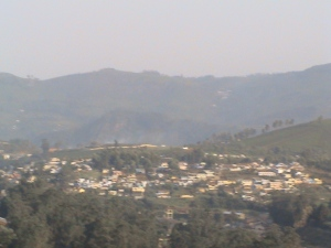 Ooty Real Estate Community