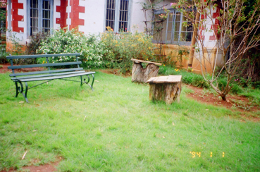 Colonial Bungalow for sale with 2acres of land in Coonoor, Ooty (5/6)